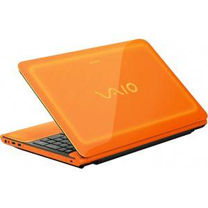 ノートPC「VAIO C」(VPCCB19FJ)