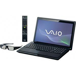 ノートPC「VAIO F」(VPCF219FJ)