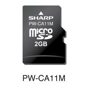 【エントリーでP5倍 8/20 9:59迄】PW-CA11M シャープ 電子辞書SHARP(Brain)対応追加コンテンツ【マイクロSD版】イタリア語辞書カード