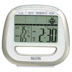 節電の夏は熱中症に注意!熱中症指数計で安心生活