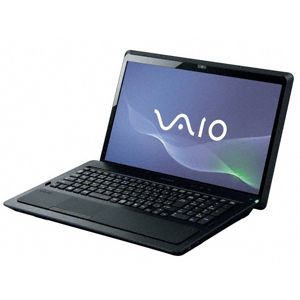 VPCF227FJ/BCore i7 + GeForce GT 540M