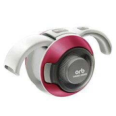 コンパクトでオシャレなハンディークリーナー orb 48(オーブ48)