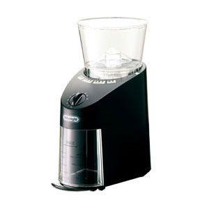 デロンギ コーン式 コーヒーグラインダー