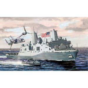 ミリタリー, 戦艦 1700 USS LPD-21CH7110