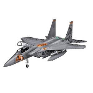 ミリタリー, 戦闘機・戦闘用ヘリコプター 1144 F-15E 03996