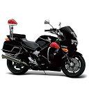 1/12 BIKEシリーズ No.8 Honda VFR800P 黒バイ 黒豹隊【BIKE-8】 フジミ