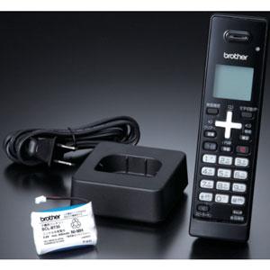 電話機, 増設子機 BCL-D110BK brother BCLD110BK