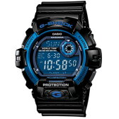 G-8900A-1JF【税込】 カシオ G-SHOCK Gショックデジタル時計 [G8900A1JF]【返品種別A】【送料無料】【RCP】