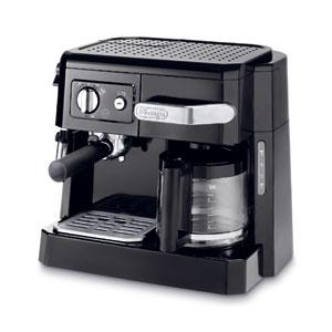 BCO-410J-B [含税]德龙组合咖啡壶黑德龙[BCO410JB] [返回类型A] [RCP]