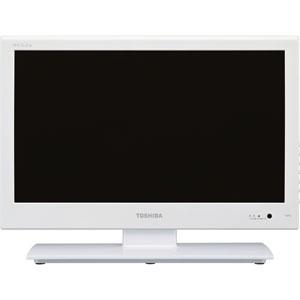 液晶テレビ「REGZA 19P2」