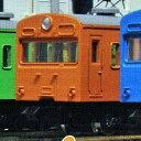 [鉄道模型]カトー 【再生産】(Nゲージ) 10-036 通勤電車103系 KOKUDEN-002 オレンジ 3両セット - Joshin web 家電とPCの大型専門店