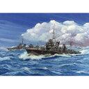 【再生産】1/700 特シリーズNo.59 日本海軍駆逐艦 白露型「涼風」「海風」(2隻セット)【特-59】 フジミ