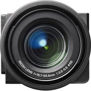 【Joshin webはネット通販1位(アフターサービスランキング)/日経ビジネス誌2012】RICOHLENS A16...