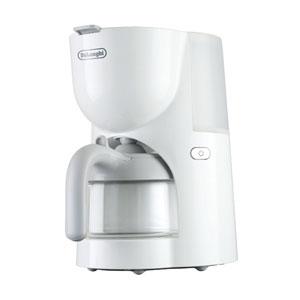 CM200J-WH デロンギ トゥルー ドリップコーヒーメーカー ホワイト DeLonghi True