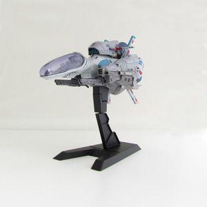 PLUM 1/100 R-9A アロー・ヘッド