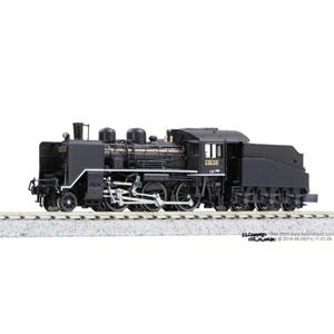 [鉄道模型]カトー 【再生産】(Nゲージ) 2020-1 C56 蒸気機関車 小海線