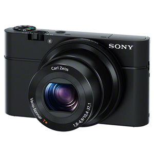 ソニー デジタルスチルカメラ DSC-RX100