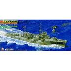 1/700 日本海軍海防艦 丙型(後期型)【SPW18】 ピットロード