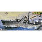 1/700 日本海軍海防艦 鵜来型(大掃海具装備型)【SPW19】 ピットロード
