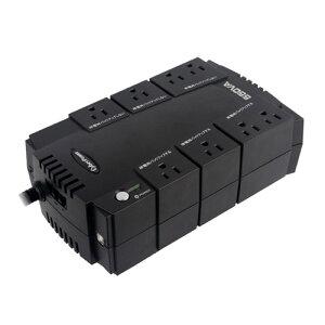CP550JP【税込】 CyberPower 無停電電源装置 Backup BR 550 [CP550JP]【返品種別A】【送料無料】