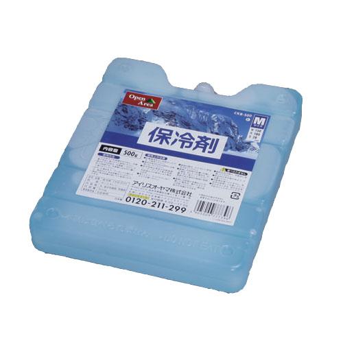 アイリスオーヤマ 保冷剤 ハード 150×28×180mm CKB500_1256
