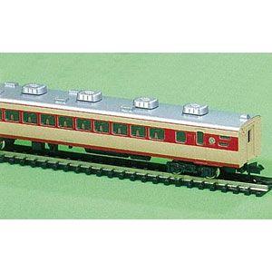 [鉄道模型]カトー 【再生産】(Nゲージ) 4570 サロ481 後期形…