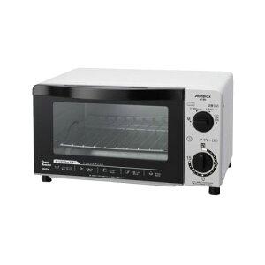 アビテラックス オーブン トースター ホワイト