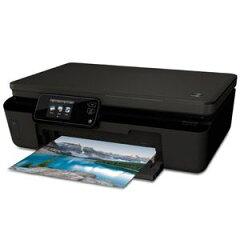 HP Photosmart 5520(CX045C#ABJ)【税込】 ヒューレット・パッカード A4カラー対応 インクジェット複合機 [PS5520CX045CABJ]【返品種別A】【送料無料】【RCP】