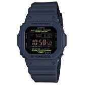 GW-M5610NV-2JF【税込】 カシオ G-SHOCK Navy Blue Gショック ソーラー電波時計 [GWM5610NV2JF]【返品種別A】【送料無料】【RCP】