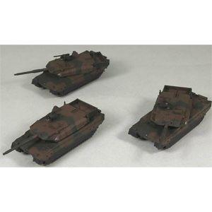 ミリタリー, 戦車 1144 103SGK01