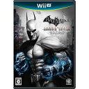 【特典付】【Wii U】バットマン:アーカム・シティ アーマード・エディション 【税込】 ワーナーエンターテイメントジャパン [WUP-P-ABTJ]【返品種別B】【送料無料】