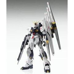 【再生産】1/100 MG ν(ニュー)ガンダム Ver.Ka(機動戦士ガンダム…