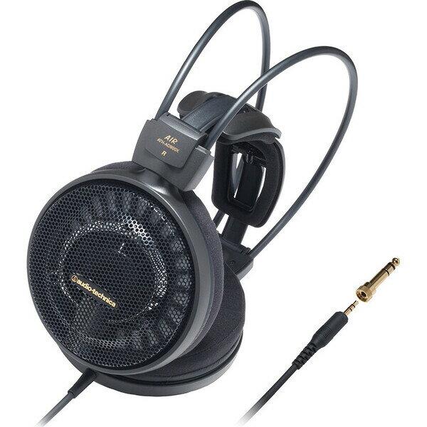 ATH-AD900X【税込】 オーディオテクニカ ダイナミックオープン型ヘッドホン audio-technica [ATHAD900X]【返品種別A】【送料無料】【RCP】 【Joshinは平成20/22/24年度製品安全対策優良企業 連続受賞・Pマーク取得企業】
