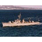 1/700 海上自衛隊護衛艦 DE-214 おおい【J59】 ピットロード