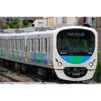 [鉄道模型]グリーンマックス GREENMAX (Nゲージ) 4377 西武30000系新宿線 8両編成セット(動力付き) [GM 4377]【返品種別B】【送料無料】