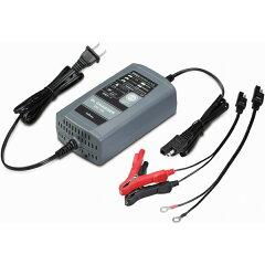 DRC-300【税込】 セルスター バッテリー充電器 CELLSTAR Dr.CHARGER(ドクターチャージャー) [DRC300]【返品種別A】【マラソン201307_送料無料】