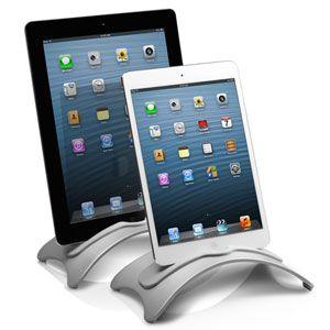 TWS-ST-000016【税込】 Twelve South iPad/iPad mini用スタンド Twelve South BookArc for iPad/iPad mini [TWSST000016]【返品種別A】【RCP】