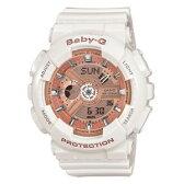 BA-110-7A1JF【税込】 カシオ Baby-G Baby-G デジアナ時計 [BA1107A1JF]【返品種別A】【RCP】【送料無料】