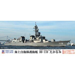 ミリタリー, 戦艦 1700 DD-110 J65