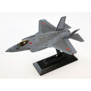 1/144 航空自衛隊 F-35J ライトニングII(飛行状態タイプ)【SNM14】 【税込】…
