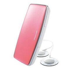 EW-NA23-P【税込】 低周波治療器 ピンク Panasonic ポケットリフレ [EWNA23P]【送料無料】