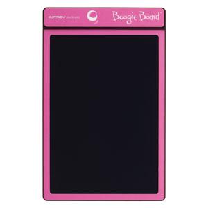BB-1NPK【税込】 キングジム 電子メモパッド Boogie Board(ピンク) ブギーボード [BB1NPK]【返品種別A】【送料無料】【RCP】