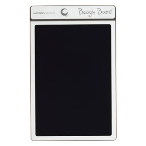 BB-1NWH【税込】 キングジム 電子メモパッド Boogie Board(ホワイト) ブギ…