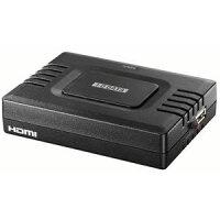 WFD-HDMI【税込】 I/Oデータ スマホ・タブレット用Miracast対応 無線HDMIアダプター ミラプレ
