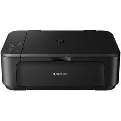 PIXUSMG3530BK【税込】 キヤノン A4対応 インクジェット複合機(ブラック) Canon ピクサス PIXUS [PIXUSMG3530BK]【返品種別A】【送料無料】【RCP】