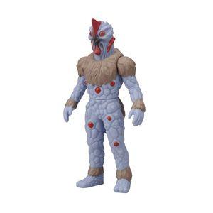 ウルトラ怪獣 46 ナックル星人 グレイ(SD) バンダイ