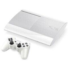 PlayStation 3 本体(クラシック・ホワイト)【HDD 250GB】【お一人様一台限り】 【税込】 ソニー・コンピュータエンタテインメント [CECH-4200BLW]【返品種別B】【送料無料】【RCP】