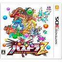 【12月20日頃 出荷予定】【3DS】パズドラZ 【税込】 ガンホー・オンライン・エンターテイメント [CTR-P-AZGJ]【返品種別B】
