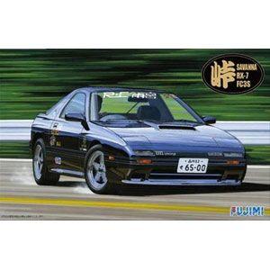 車・バイク, クーペ・スポーツカー 124 9 RX-7 (FC3S)-9