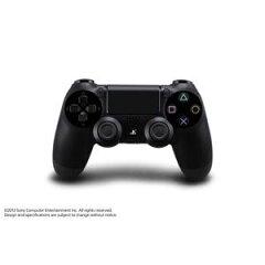 【PS4】DUALSHOCK 4 ジェット・ブラック 【税込】 ソニー・コンピュータエンタテイ…